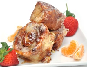 ojai pixie tangerine cinnamon rolls