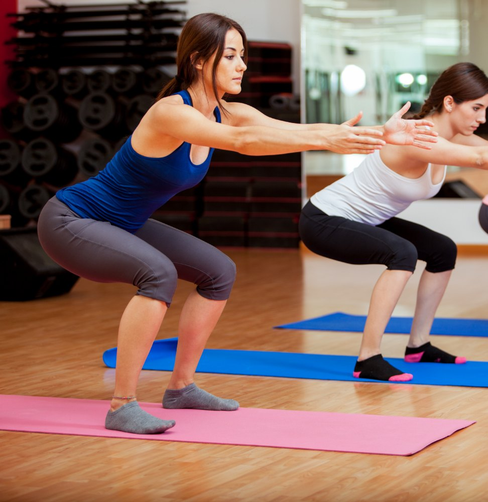 Avoid An Exercise Rut Vary Your Workouts Melissas