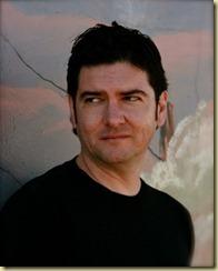 Madison Daniel author pic