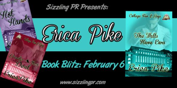 Erica Pike Tour