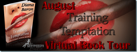 Training Temptation Banner 450 x 169