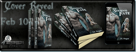 The Serpents Fate Banner 450 x 169