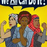 AWP Women's Caucus – How to Join