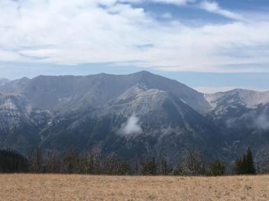 wallowa-mountains