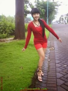 Foto Hot Cewek Cabecabean Imut Hadiah Balapan Liar