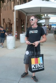 Jason with Kind Bars Photo Heather Uroff