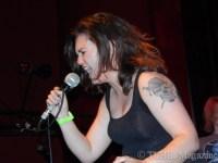 Samantha Arrasmith of Astral Cult Photo by Ryan Stewart