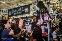 Creepy Dolls Vendor