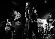 Trouble Maker. Blue Lamp. Sacramento CA.January 9 2016. Photo Melissa Uroff