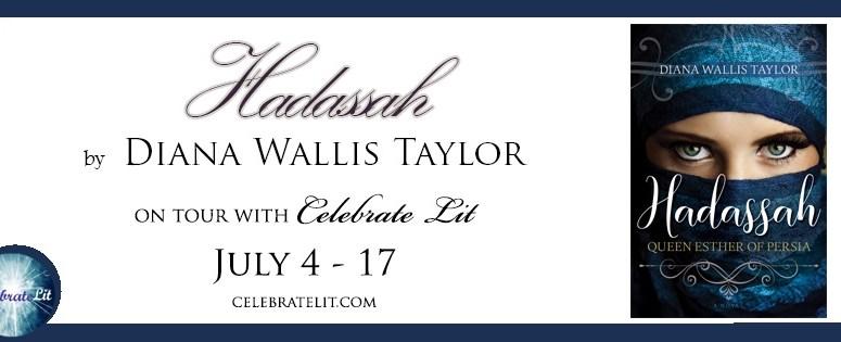 Hadassah by Diana Wallis Taylor