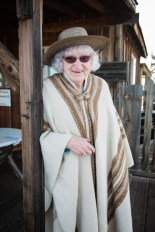 My beautiful, adventurous, incredible grandma
