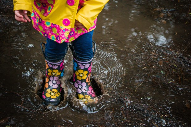 Riley Puddle Jumping-25