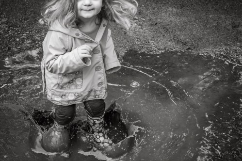 Riley Puddle Jumping-28