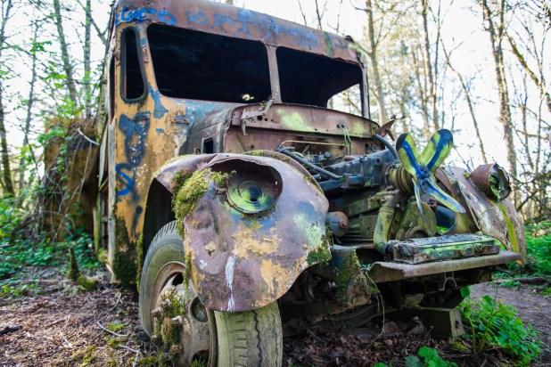 Gresham Butte Bus-24