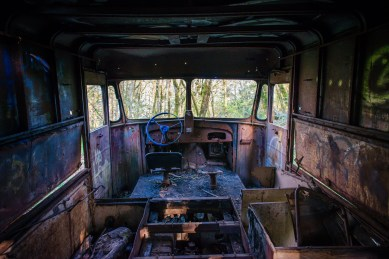 Gresham Butte Bus-26