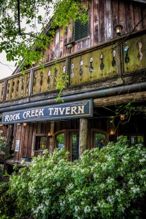 Rock Creek Tavern and Dick Road Railroad Trestle-4