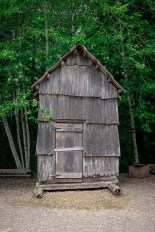 Little Cottage at Camp 18