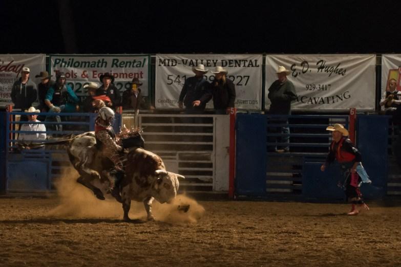 Philomath Frolic & Rodeo 2016-47