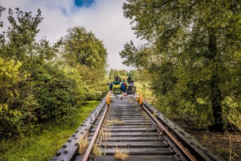 Oregon Coat Rail Riders-12