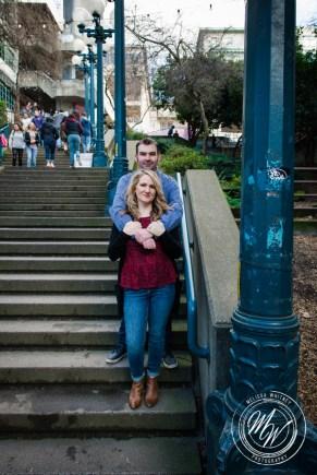 Ryan + Julie's Seattle Engagement Photo Shoot-31