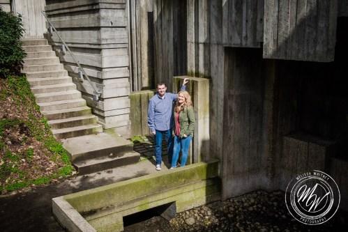 Ryan + Julie's Seattle Engagement Photo Shoot-4