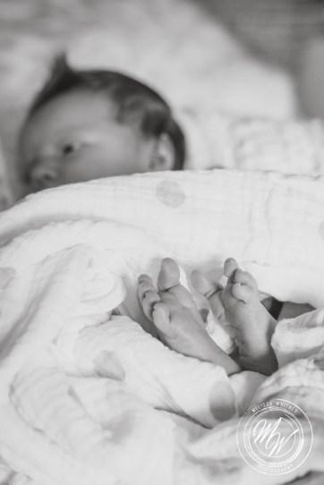 Violet Pearl's Newborn Photos-9