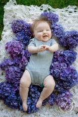 Miss Violet Pearl's 3 Month Photos-31