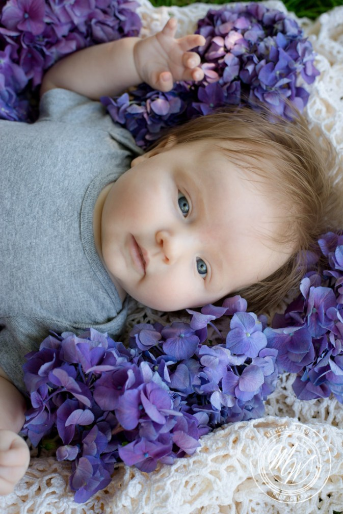 Miss Violet Pearl's 3 Month Photos-39