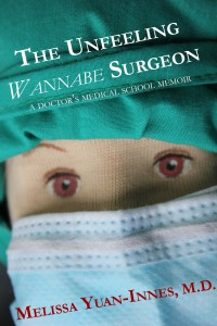 unfeeling surgeon doll BROWN EYES