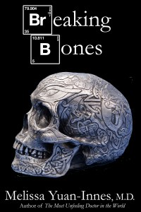 breaking bones cover