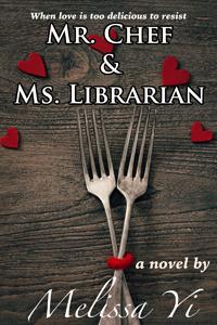Mr. Chef & Ms. Librarian