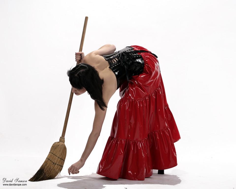 cinderella Archives - Melissa Yuan-Innes