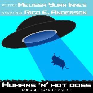 humans hot dogs cover audio 3 in