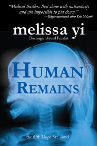 Human Remains child cover 6x9 72