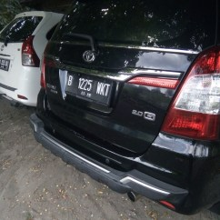 Sewa Mobil Grand New Avanza Jogja Veloz 1.5 Matic Grandnew Innova Yogya Murah Rental