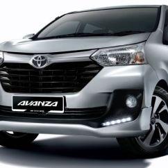 Grand New Avanza Jogja Cover Ban Serep Rental Mobil Terbaik
