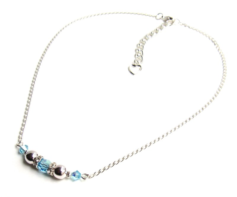 PN3--birthstone-SILVER-CHOKER-necklace
