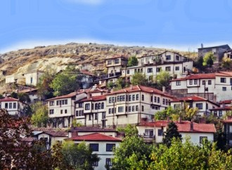 Beypazarı Guide : The Sultan On The Green Route