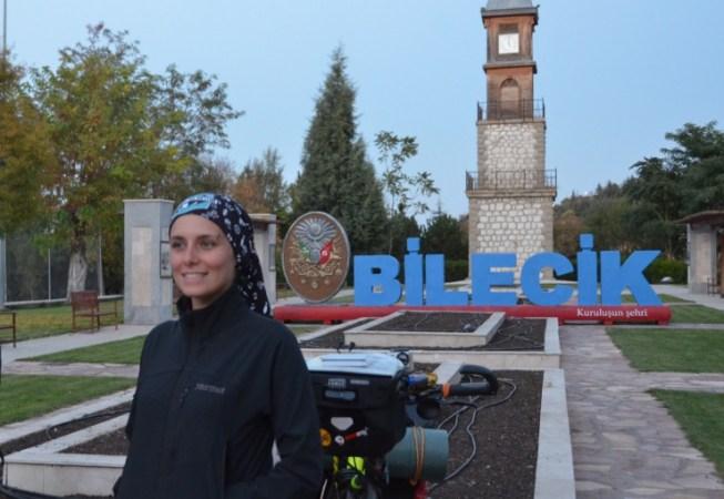 bisiklet dostu bilecik belediyesi