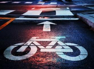 Bisiklet ile Yollarda Güvenlik