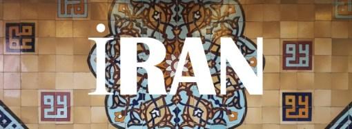 iran'da Görülmesi Gereken Yapılar