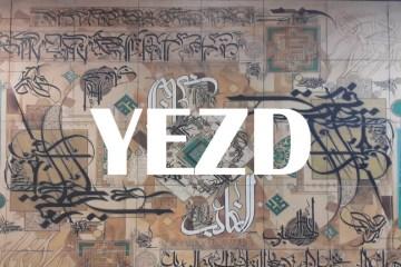Yezd Gezi Rehberi
