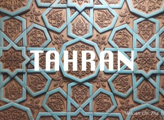 Tehran Travel Guide For Everyone