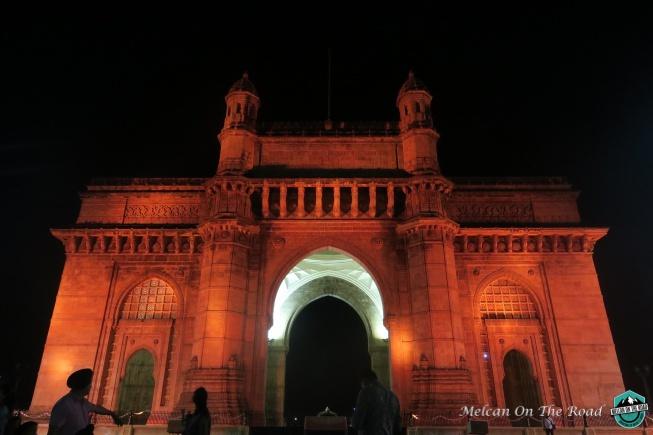 Mumbai gezi rehberi