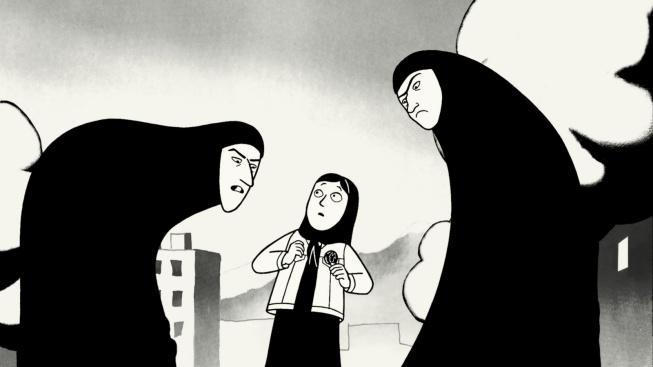 Iran kadınları güzel mi
