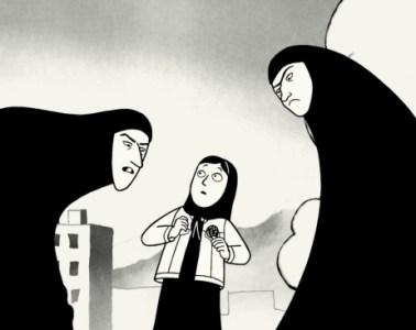 Iran'da kadınların giyimi