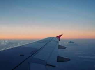 Hindistan Uçuşumuzda Başımıza Gelenler