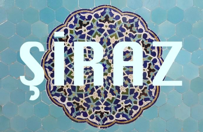 Shiraz Trip , Iran