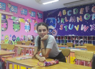 Teaching English in Thailand │How did I find a job in 2 days?