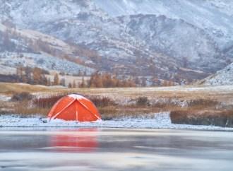 Kış Kampı İçin Tavsiyeler